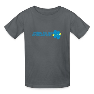 """Women's MTGE """"Where We Run"""" Hoodie - Kids' T-Shirt"""