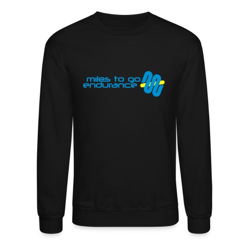 "Women's MTGE ""Where We Run"" Hoodie - Crewneck Sweatshirt"