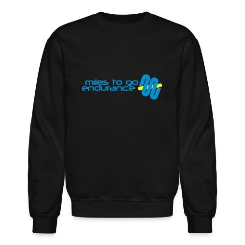"Women's MTGE ""Where We Run"" Hoodie - Crewneck Sweatshirt"