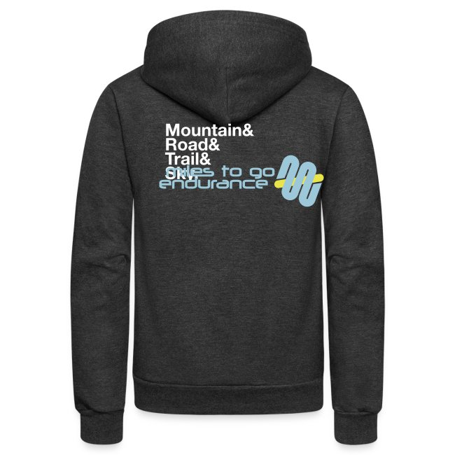 "Women's MTGE ""Where We Run"" Hoodie"