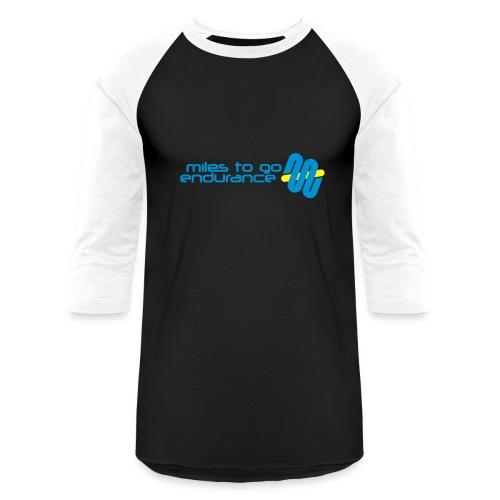 """Women's MTGE """"Where We Run"""" Hoodie - Baseball T-Shirt"""