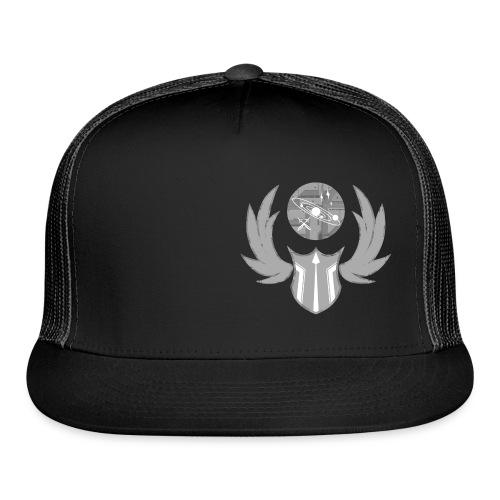 IRPF hoodie F - Trucker Cap