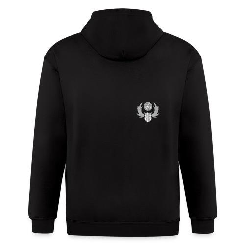 IRPF hoodie F - Men's Zip Hoodie