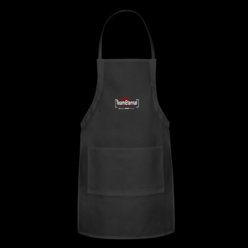 Eternal Sniping With Style Women's Hoodie - Adjustable Apron