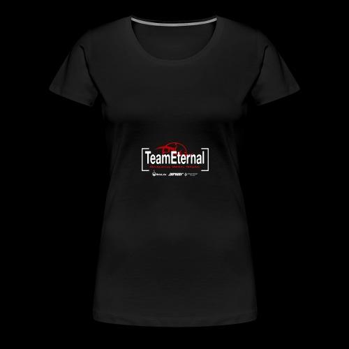 Eternal Sniping With Style Women's Hoodie - Women's Premium T-Shirt