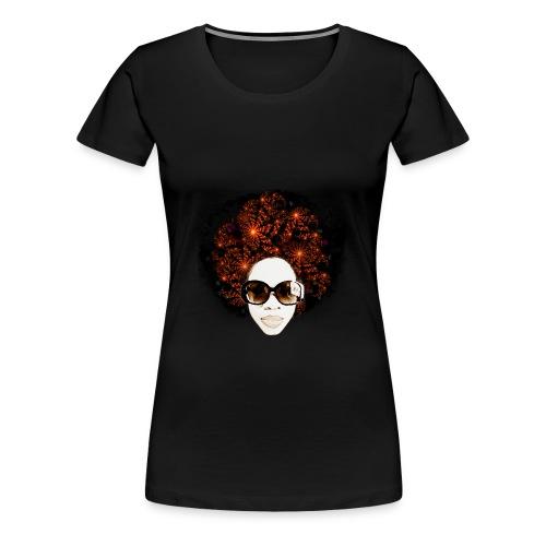 LIT Women's Hoodie - Women's Premium T-Shirt