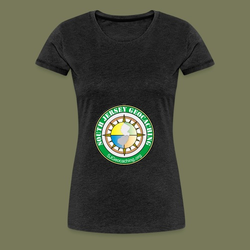 Premium Hoodie - slim fit - Women's Premium T-Shirt