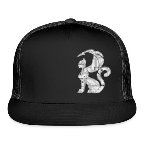 MarsCo hoodie F - Trucker Cap