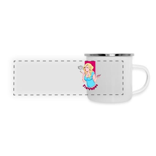 Men's Hoodie - Panoramic Camper Mug