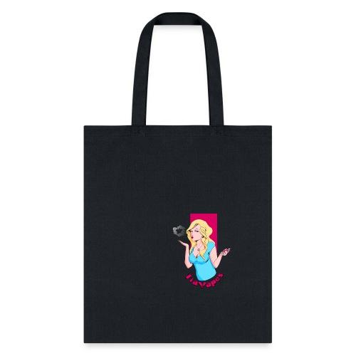 Men's Hoodie - Tote Bag