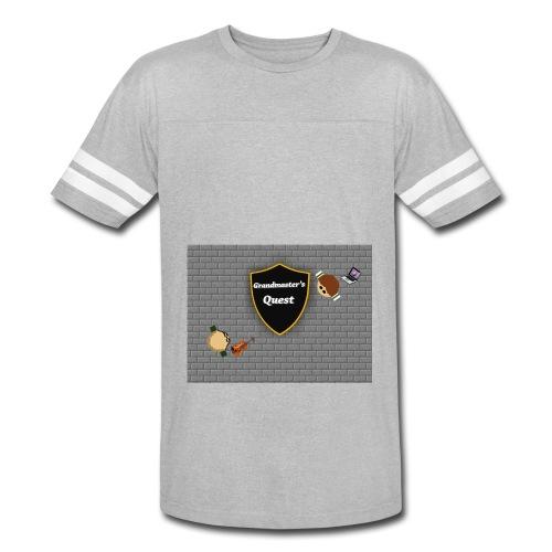 Grandmaster Hoodie - Vintage Sport T-Shirt