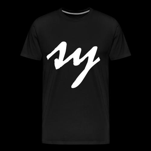 Streamback - Unisex - Men's Premium T-Shirt