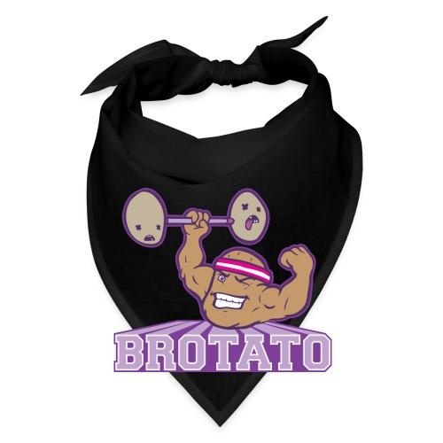 Brotato Hoodie (Premium) - Bandana