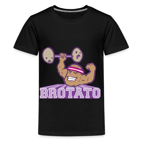 Brotato Hoodie (Premium) - Kids' Premium T-Shirt