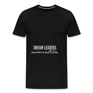 Dream Leaders Hoodie - Men's Premium T-Shirt