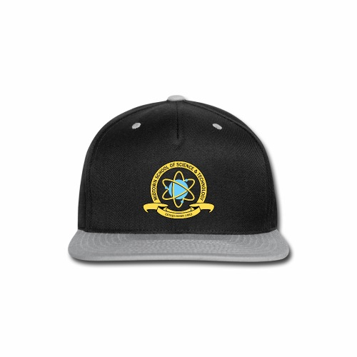 MIDTOWN SCHOOL SCIENCE & TECHNOLOGY - Snap-back Baseball Cap