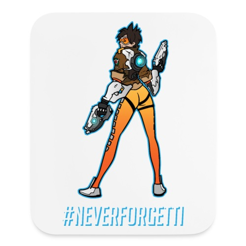Tracer Hoodie - Male (Premium) - Mouse pad Vertical