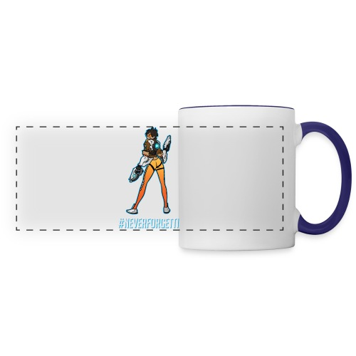 Tracer Hoodie - Male (Premium) - Panoramic Mug