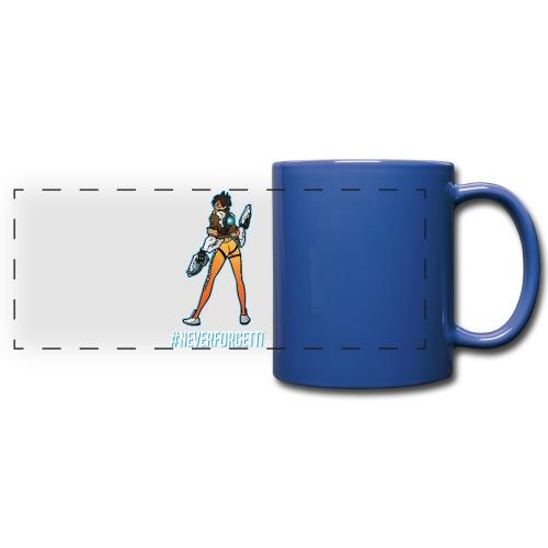 Tracer Hoodie - Male (Premium) - Full Color Panoramic Mug