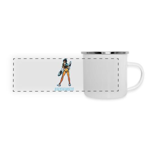 Tracer Hoodie - Male (Premium) - Panoramic Camper Mug