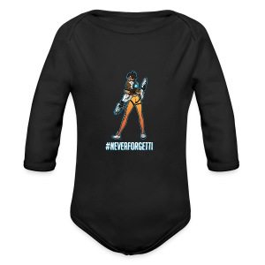 Tracer Hoodie - Male (Premium) - Long Sleeve Baby Bodysuit
