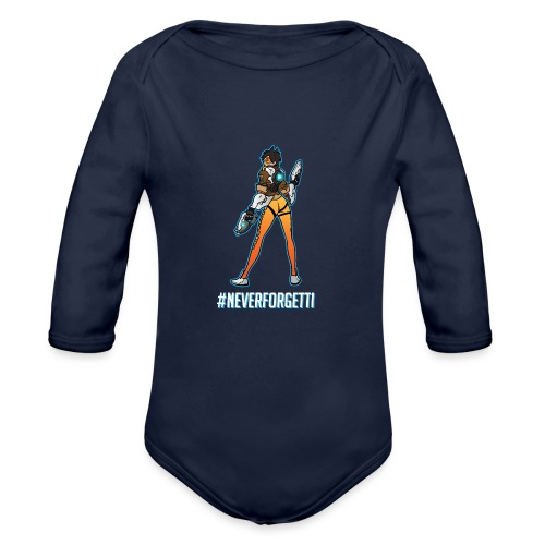 Tracer Hoodie - Male (Premium) - Organic Long Sleeve Baby Bodysuit