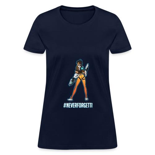 Tracer Hoodie - Male (Premium) - Women's T-Shirt