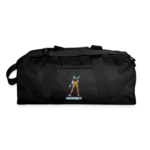Tracer Hoodie - Male (Premium) - Duffel Bag