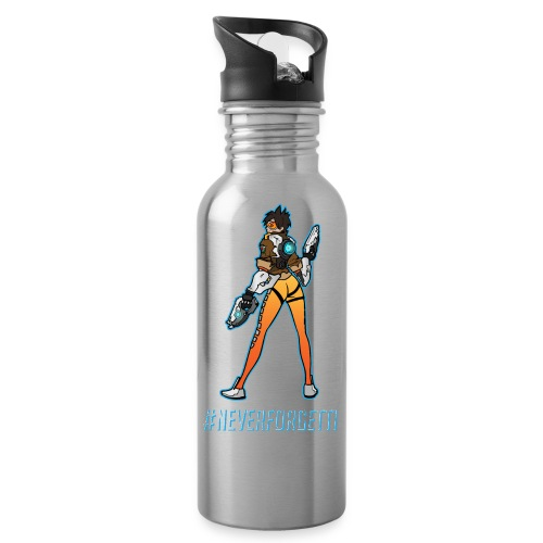 Tracer Hoodie - Male (Premium) - Water Bottle