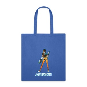 Tracer Hoodie - Male (Premium) - Tote Bag