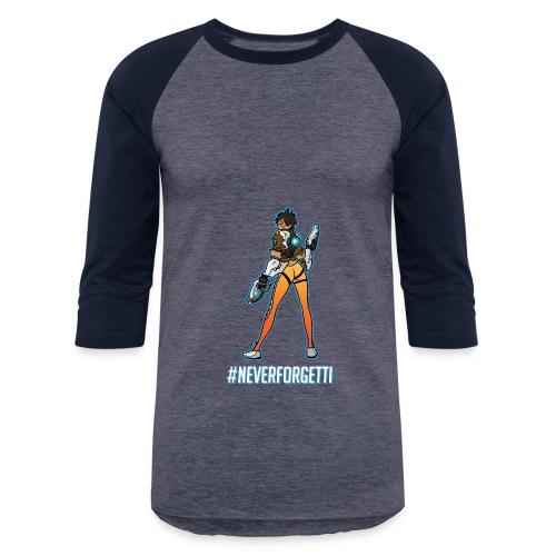 Tracer Hoodie - Male (Premium) - Baseball T-Shirt