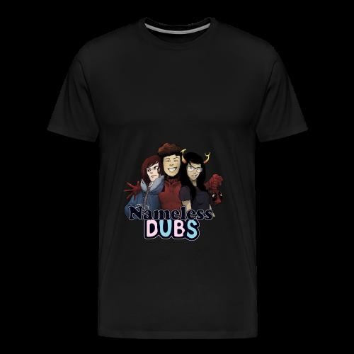 The Three Musketeers - Men's Premium T-Shirt