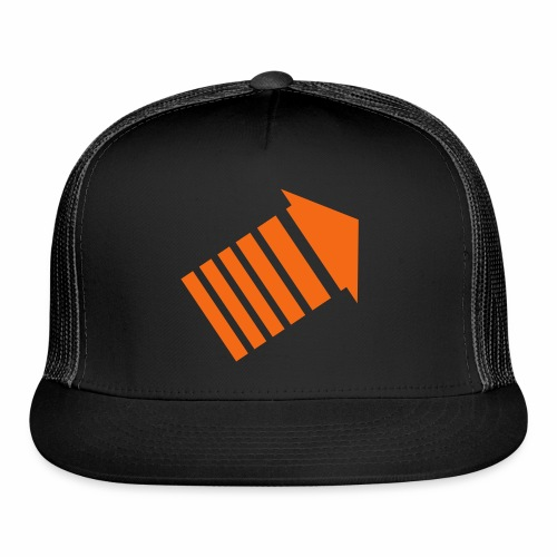 LEGION ARROW - Trucker Cap