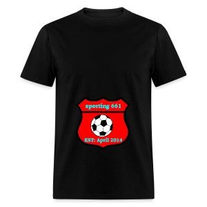 Sporting 661 - Men's T-Shirt