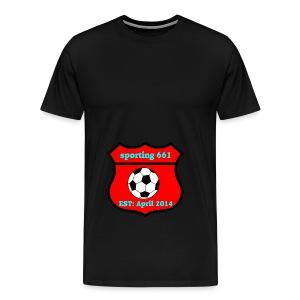 Sporting 661 - Men's Premium T-Shirt