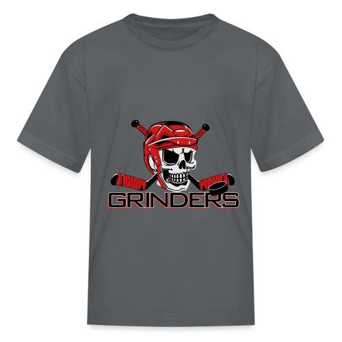 Premium Quality 80% cotton 20% polyester - Kids' T-Shirt