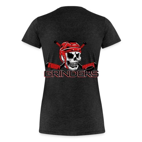 Premium Quality 80% cotton 20% polyester - Women's Premium T-Shirt