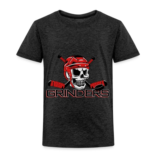Premium Quality 80% cotton 20% polyester - Toddler Premium T-Shirt