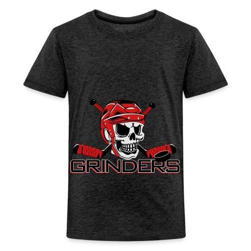 Premium Quality 80% cotton 20% polyester - Kids' Premium T-Shirt