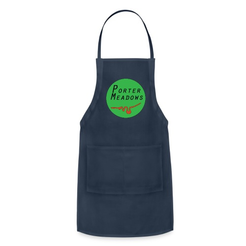 Wake and Bake - Adjustable Apron