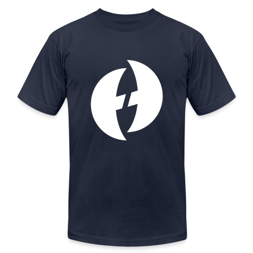 ICONIC HOODIE - Men's  Jersey T-Shirt
