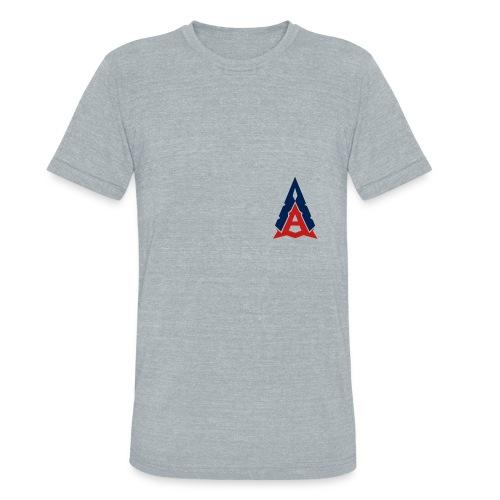 2ewTop - Unisex Tri-Blend T-Shirt