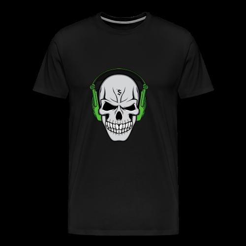 scrivens35 Hoodie - Men's Premium T-Shirt