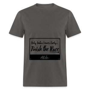 OnlyJudasLeavesEarly - Hoodie - Men's T-Shirt