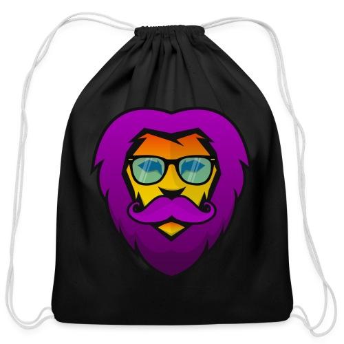 Cotton Drawstring Bag