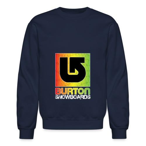 Burton Snowboard - Crewneck Sweatshirt