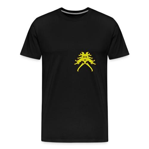 Deutschland Huskarl - Hoodie - Men's Premium T-Shirt