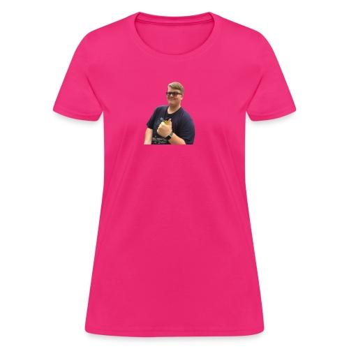 finn - Women's T-Shirt