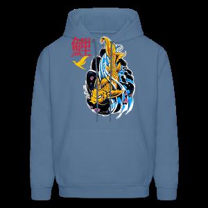 Mythic Koi T-Shirts - Men's Hoodie