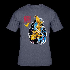 Mythic Koi T-Shirts - Men's 50/50 T-Shirt